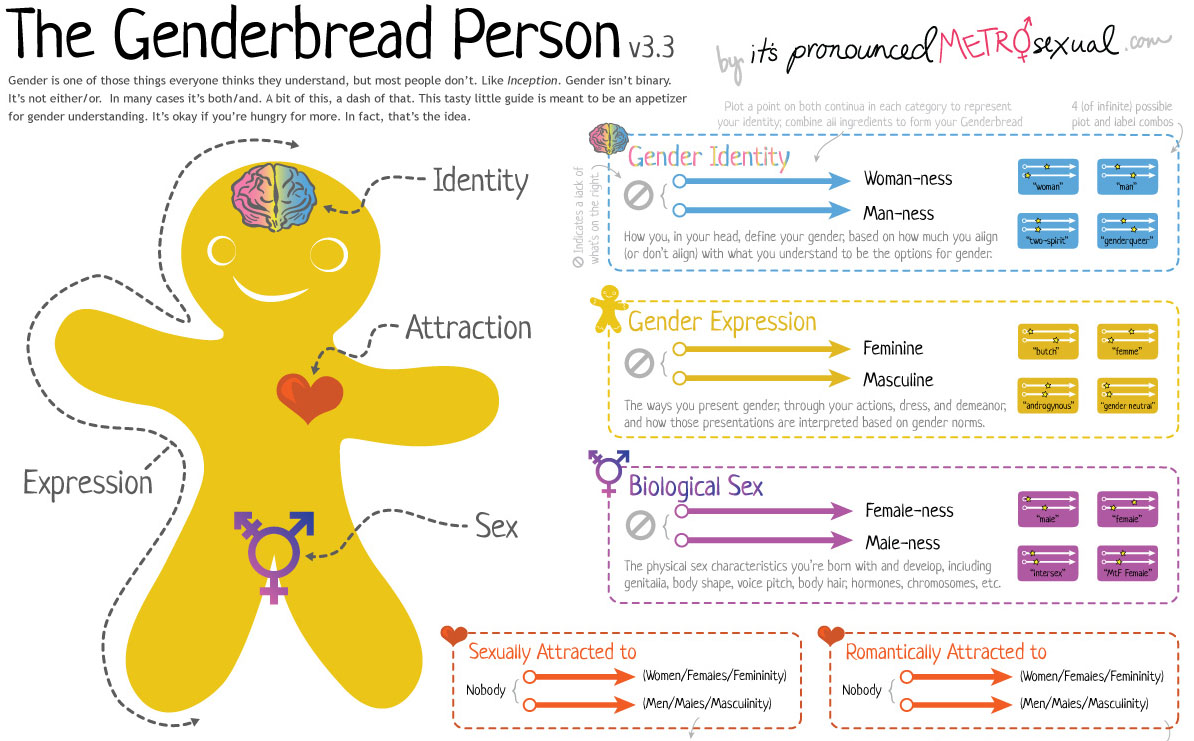 gender identity & expression | smartsexresource